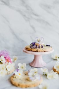 Easy To Grow Beautiful Edible Flowers For Cakes
