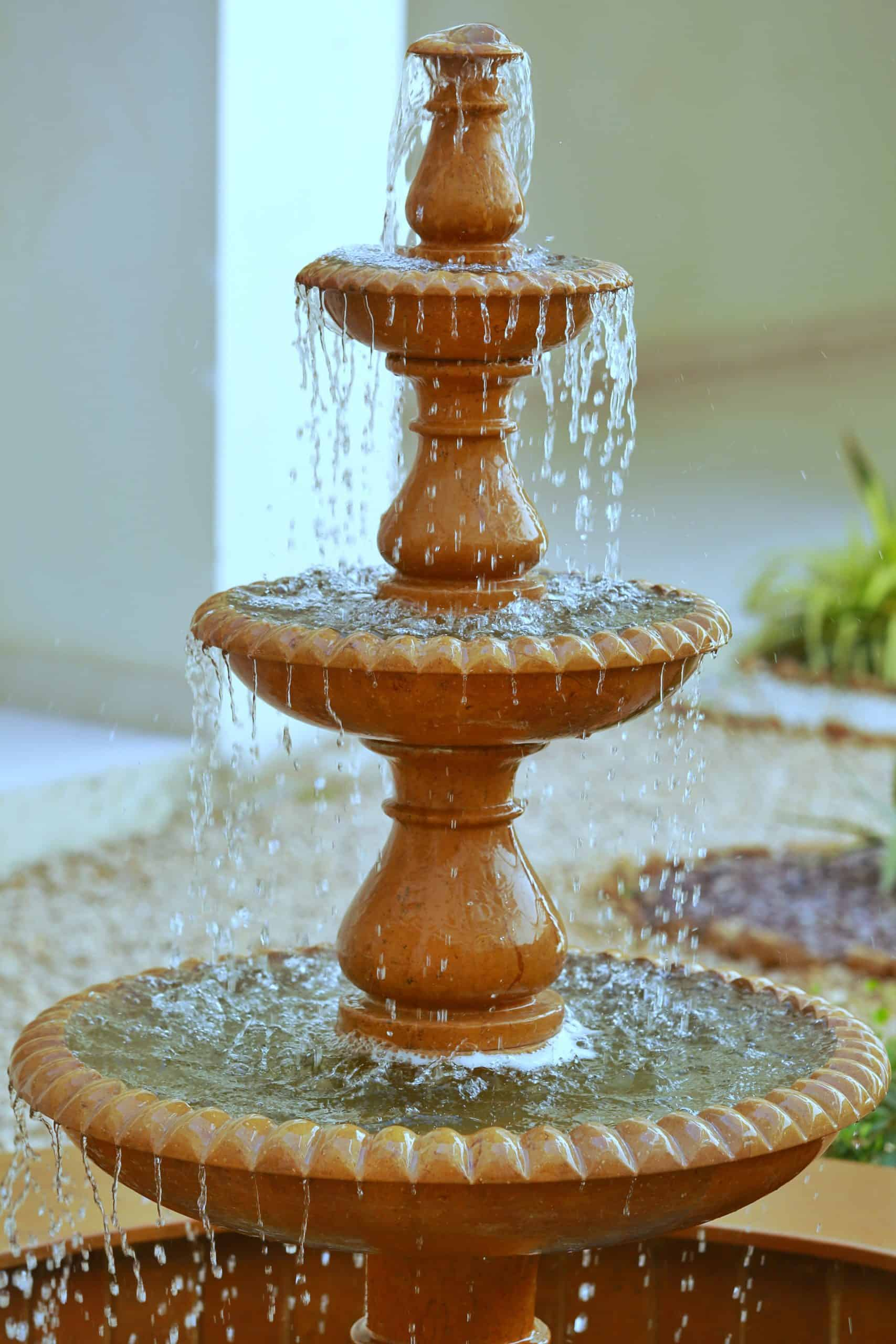Feng Shui & Water fountain placement. You need to know this