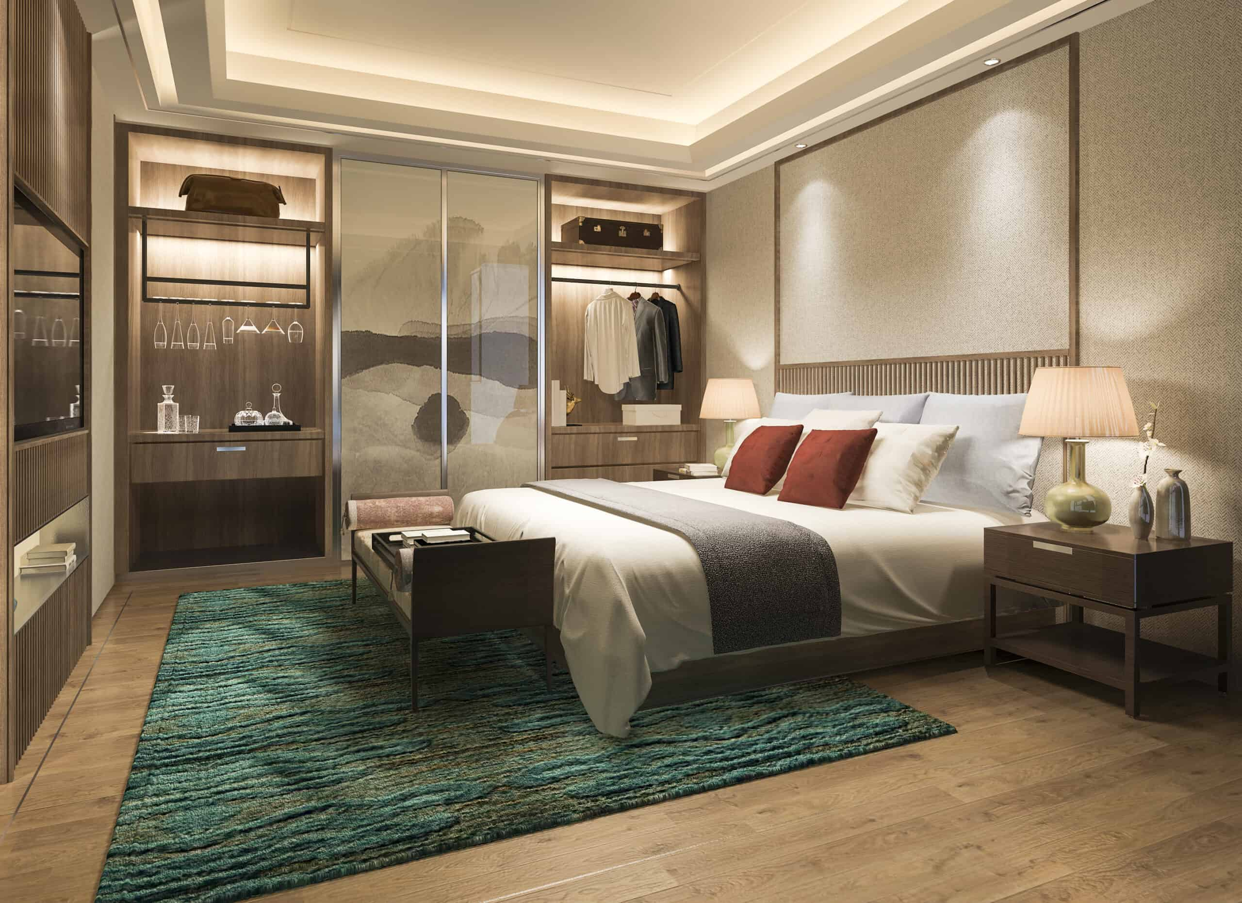 Feng Shui & the best sleep direction - The ultimate guide